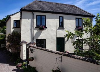 Thumbnail 4 bed detached house for sale in Cranes Lane, East Budleigh, Budleigh Salterton