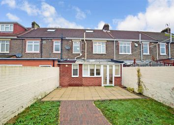 3 bed terraced house for sale in Mayfield Road, North End, Portsmouth, Hampshire PO2