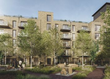 Thumbnail 2 bedroom flat for sale in New North Road, Hoxton