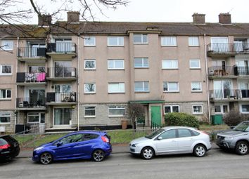 Thumbnail 2 bed flat for sale in Ardshiel Avenue, Edinburgh