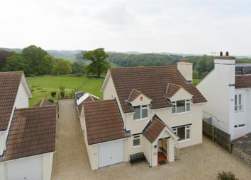 Thumbnail 4 bedroom detached house for sale in Manor Lane, Abbots Leigh, Bristol