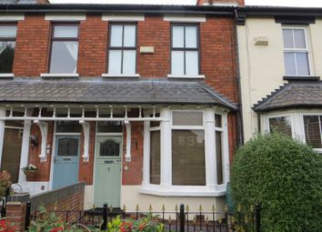 Thumbnail 2 bed terraced house to rent in Farnley Square, Ella Street, Hull