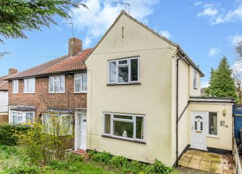 Thumbnail 2 bedroom property for sale in Gascoigne Road, New Addington, Croydon