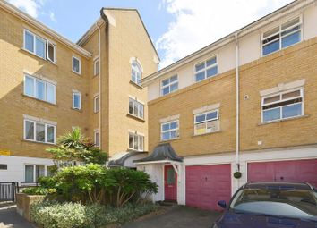 3 bed end terrace house for sale in Island Row, Limehouse E14