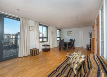 Thumbnail 2 bed flat to rent in Annandale Street, Edinburgh
