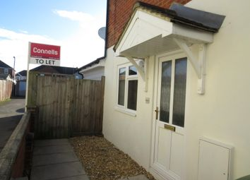 Thumbnail 1 bedroom flat to rent in Bishops Road, Southampton