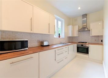 Thumbnail 2 bed flat for sale in Thurlow Park Road, London