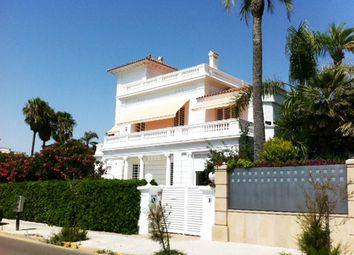 Thumbnail 8 bed town house for sale in Passeig Maritim, Sitges, Terramar, Sitges, Catalonia, Spain