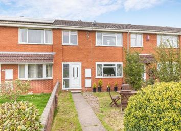Thumbnail 3 bed terraced house for sale in Worle, Weston Super Mare, North Somerset