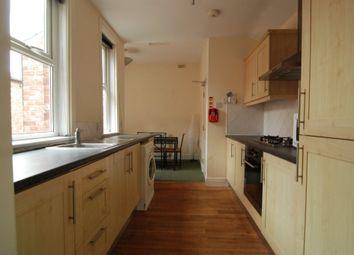 Thumbnail 6 bedroom maisonette to rent in Upper Maisonette, Tavistock Road, Jesmond