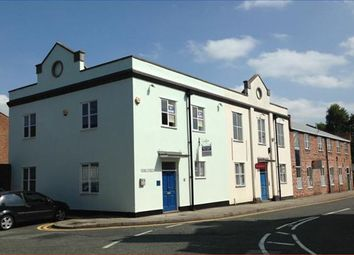 Office to let in York House, 1 York Street, Chester CH1