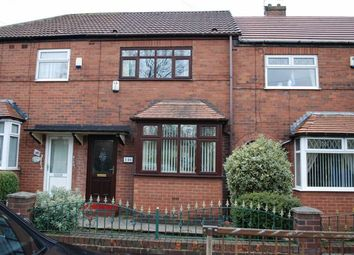 Thumbnail 2 bed terraced house for sale in Green Street, Middleton, Manchester
