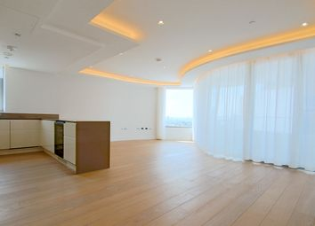 Thumbnail 3 bed flat to rent in Albert Embankment, The Corniche, Lambeth, London