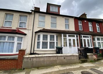 Thumbnail 4 bed terraced house for sale in Brook Road, Northfleet, Gravesend