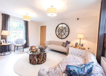 Thumbnail 3 bed semi-detached house for sale in Windmill Hill, London Road, Buntingford