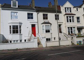 Thumbnail 2 bed barn conversion to rent in Buckingham Place, Brighton