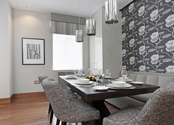 Thumbnail Flat to rent in Fountain House, Park Street, Mayfair, London