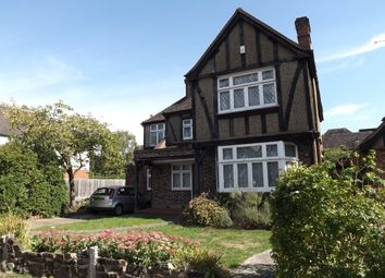 Thumbnail 5 bed detached house for sale in Green Lane, Edgware