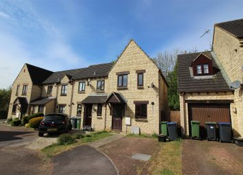 Thumbnail 2 bed property for sale in Kelso Court, Chippenham