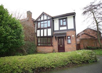 Thumbnail 3 bed detached house to rent in Clifton Avenue, Halewood, Liverpool