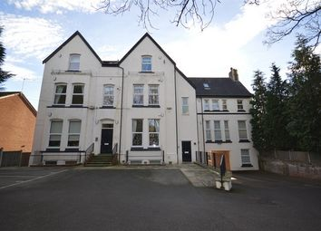 Thumbnail 2 bed flat to rent in 17 Egerton Park, Rock Ferry, Wirral