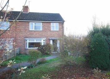 Thumbnail 3 bed semi-detached house for sale in New Street, Ledbury, Herefordshire