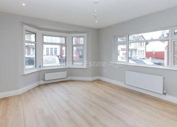Thumbnail 2 bedroom maisonette to rent in Manor Park Crescent, Edgware, Middlesex