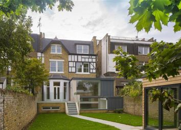 Thumbnail 9 bed property to rent in Elsworthy Road, Primrose Hill, London