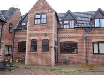 Thumbnail 2 bed terraced house to rent in Cold Overton Road, Oakham