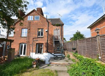 Thumbnail 2 bed flat for sale in Townsend Piece, Bicester Road, Aylesbury