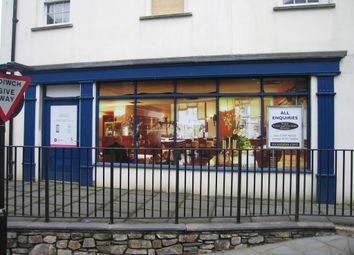 Thumbnail Land to rent in Market Street, Haverfordwest