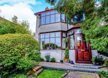 Thumbnail 3 bed detached house for sale in Radford Road, Leamington Spa, Warwickshire, England