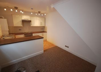 Thumbnail 1 bed flat to rent in Brynderwen Road, Newport