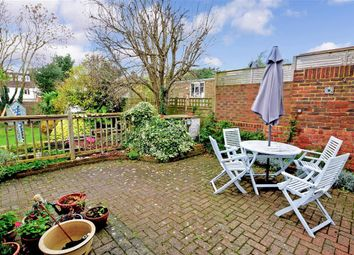 Thumbnail 3 bed bungalow for sale in Heston Avenue, Patcham, Brighton, East Sussex