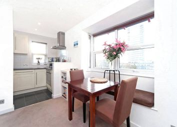 Thumbnail 1 bed flat to rent in Bramley Road, North Kensington