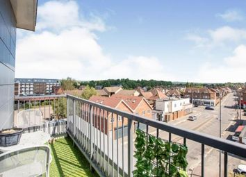 Thumbnail 1 bed flat for sale in Princes Way, Bletchley, Milton Keynes, .