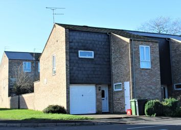 Thumbnail 3 bed semi-detached house for sale in Coningsby Close, Leamington Spa