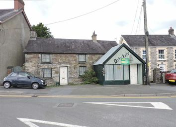 Thumbnail 3 bed cottage for sale in High Street, Llandybie, Ammanford