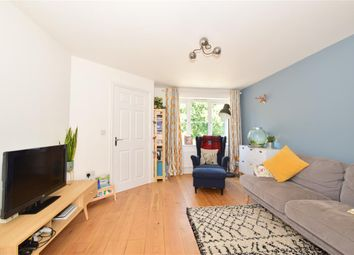 Thumbnail 3 bed semi-detached house for sale in Atlas Crescent, Burgess Hill, West Sussex