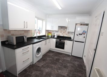 Thumbnail 3 bed semi-detached house to rent in Aged Miners Homes, Chester Road, Shiney Row, Houghton Le Spring