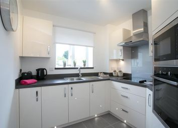 Thumbnail 2 bed flat for sale in Smallhythe Road, Tenterden, Kent