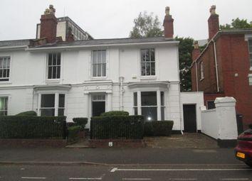 Frederick Road, Edgbaston, Birmingham B15. 6 bed semi-detached house