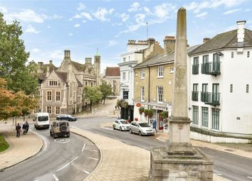 Thumbnail 3 bed flat for sale in Sussex Street, Winchester
