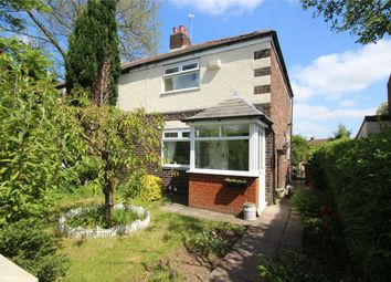 Thumbnail 2 bed semi-detached house for sale in Gerards Lane, Sutton Leach, St Helens