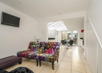 Thumbnail 5 bedroom terraced house to rent in Circus Street, St Clements