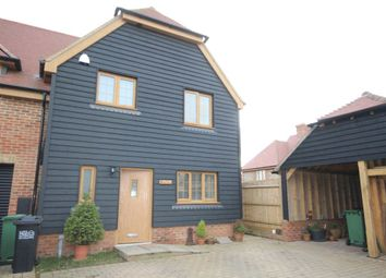 Thumbnail 2 bedroom property to rent in The Martlets, Hellingly, Hailsham