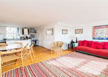 Thumbnail 5 bed flat to rent in Tabor Road, London