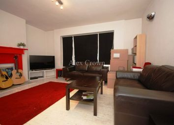 Thumbnail 3 bed flat to rent in Whewell Road, London