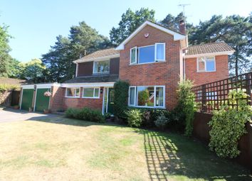 4 bed detached house for sale in Arenal Drive, Crowthorne, Berskire RG45