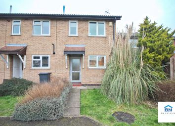 2 bed terraced house to rent in Blount Road, Leicester LE4